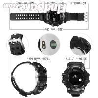 ColMi T1 smart watch photo 11