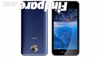 Intex Aqua Amaze+ smartphone photo 2