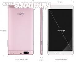 Mpie S12 smartphone photo 1