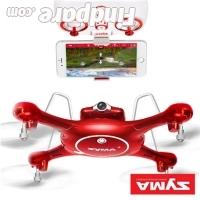 Syma X5UW drone photo 15