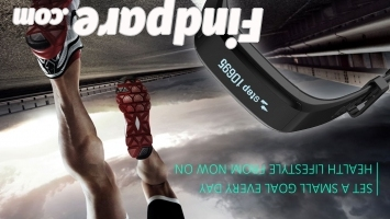NO.1 F1 Sport smart band photo 8