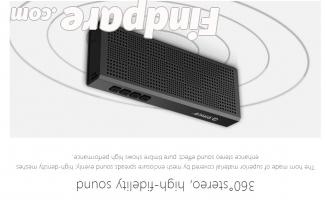 ORICO BS2 portable speaker photo 8