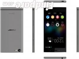 QMobile Noir X950 smartphone photo 2