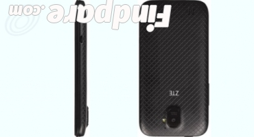 ZTE Citrine LTE smartphone photo 4