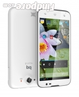 BQ Aquaris 5 Blanco smartphone photo 3