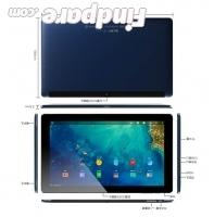 Cube i7 Remix tablet photo 6