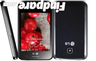 LG Optimus L2 II smartphone photo 1