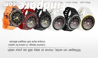 ZGPAX S99 smart watch photo 3