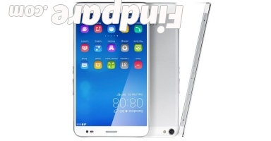 Huawei MediaPad Honor X1 LTE smartphone photo 4