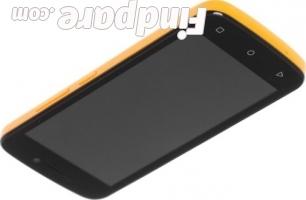 DEXP Ixion E245 Evo 2 smartphone photo 3