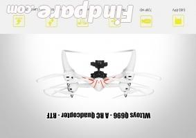 WLtoys Q696 - A drone photo 4