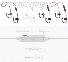 QAIXAG AX-06 wireless earphones photo 2