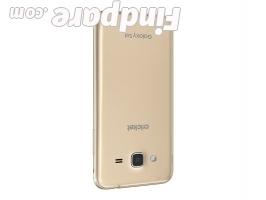 Samsung Galaxy Sol 2 4G smartphone photo 5