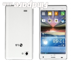 LG Optimus 4X HD P880 smartphone photo 1