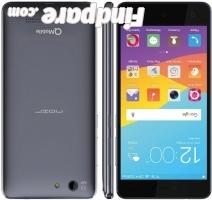 QMobile Noir LT700 Pro smartphone photo 1