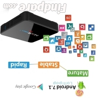 MXR PRO+ 4GB 32GB TV box photo 4