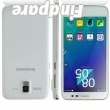 Lenovo Golden Warrior A8 A806 smartphone photo 1