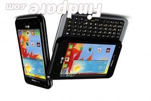 LG Enact smartphone photo 3