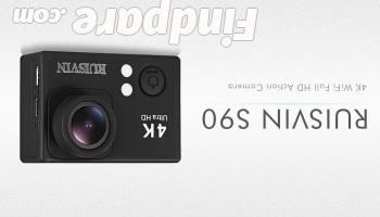 RUISVIN S90 action camera photo 1