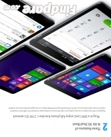 Cube i6 Air Wifi tablet photo 2