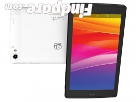 Micromax Canvas Tab P702 tablet photo 3