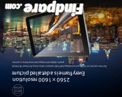 Cube Freer X9 tablet photo 2