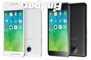 Lenovo Vibe C2 Power smartphone photo 1
