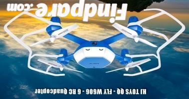 HJ TOYS W606 - 6 drone photo 1
