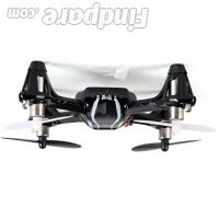 Hubsan H107L drone photo 9