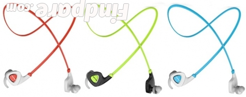 Bluedio Q5 wireless earphones photo 7