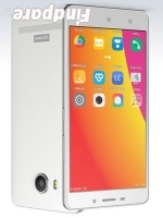 Lenovo A7700 smartphone photo 1
