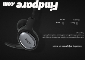 JOWAY H18 wireless earphones photo 6