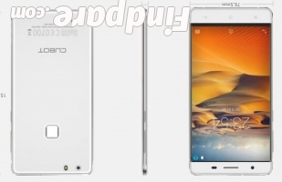 Cubot S550 3GB Pro smartphone photo 4