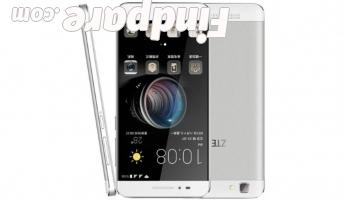 ZTE Voyage 4 smartphone photo 2