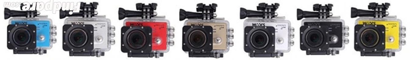 SJCAM SJ5000 Plus action camera photo 4