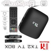 Mesuvida TX2 - R2 2GB 16GB TV box photo 3