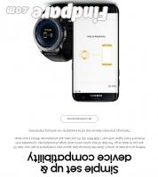 Samsung Gear S3 smart watch photo 10