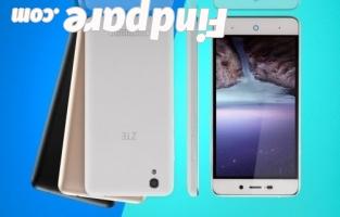 ZTE Blade D2 smartphone photo 4