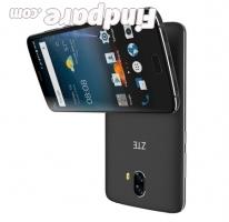 ZTE Jasper LTE smartphone photo 1