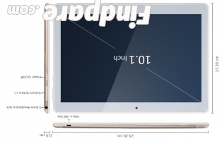 VOYO Q101 tablet photo 5