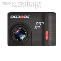 SOOCOO C60 action camera photo 4