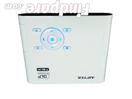Aiptek AN100 portable projector photo 1