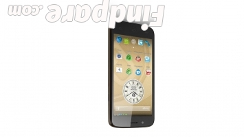 Prestigio MultiPhone 5504 DUO smartphone photo 3