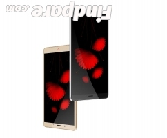 ZTE Nubia Z11 Max 3GB smartphone photo 2
