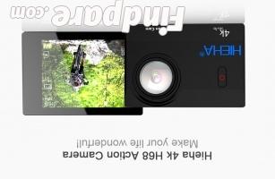 Hieha H68 action camera photo 1