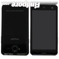 Pomp W99 smartphone photo 1