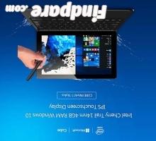 Cube iWork11 Stylus tablet photo 5