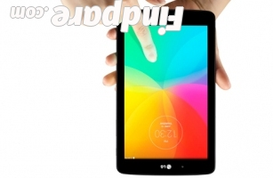 LG G Pad 7.0 tablet photo 5