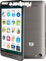 Micromax Canvas Juice 4G Q491 smartphone photo 1