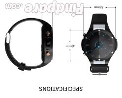 MICROWEAR H2 smart watch photo 12